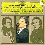 Franz Schubert Mass in G/Requiem Für Mignon