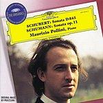Maurizio Pollini Piano Sonata, D.845/Piano Sonata, Op.11