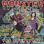 Mike Hoffman Monster University
