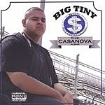 Big Tiny The Casanova Album (Parental Advisory)