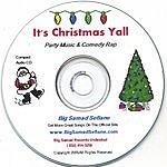 Big Samad Sefiane It's Christmas Yall (Single)