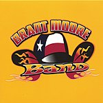 Brant Moore Band Below The Border