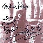 Melissa Phillippe Infinite Possibilities-Autographed