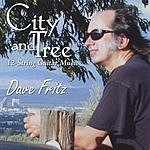 Dave Fritz City And Tree