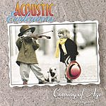 Acoustic Endeavors Coming Of Age...Again