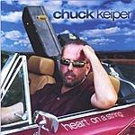 Chuck Keiper Heart On A String