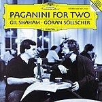 Gil Shaham Paganini For Two