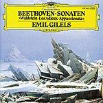 Emil Gilels Piano Sonatas: No.21 'Waldstein'/No.26 'Les Adieux'/No.23 'Appassionata'