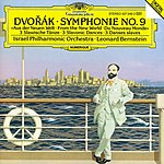 Antonin Dvorák Symphony No.9 'From The New World'/Slavonic Dances, Op.46