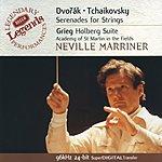 Neville Marriner String Serenades
