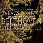 Takács Quartet The Late String Quartets, Opp.95, 127, 130-133, & 135