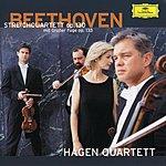 Hagen Quartett Fugues: Adagio & Fugue, K.546/String Quartet Opp.130 & 133