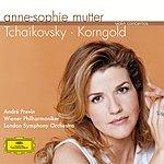 Anne-Sophie Mutter Violin Concerto in D Major, Op.35