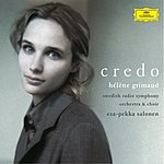 Hélène Grimaud Credo