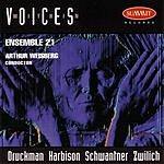 Arthur Weisberg Voices Within