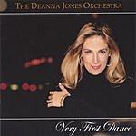 The Deanna Jones Orchestra Very First Dance