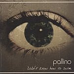 Pallino Didn't Know How To Swim. (EP)