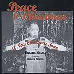Paulette Miechle Peace For Christmas (Single)