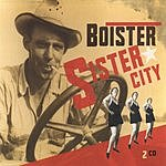 Boister Sister City