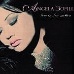 Angela Bofill Love In Slow Motion
