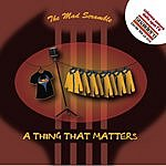 The Mad Scramble A Thing That Matters (4 Track Maxi-Single)
