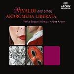 Andrea Marcon Andromeda Liberata