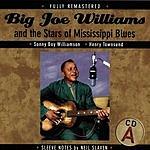 Big Joe Williams Big Joe Williams And The Stars Of Mississippi Blues