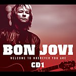 Bon Jovi Welcome To Wherever You Are (Jeremy Wheatley Mix)