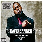 David Banner Play (CD2) (Parental Advisory)