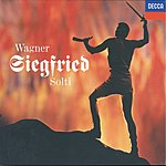 Wolfgang Windgassen Siegfried (Opera In Three Acts)