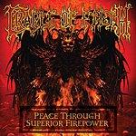 Cradle Of Filth Peace Through Superior Firepower (Live) (Parental Advisory)