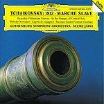 Pyotr Ilyich Tchaikovsky 1812/Marche Slave