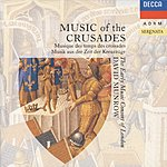 David Munrow Music Of The Crusades