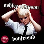 Ashlee Simpson Boyfriend (Single) (UK Version)
