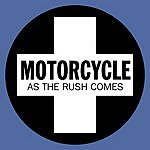 Motorcycle As The Rush Comes (6 Track Maxi-Single)
