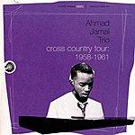 Ahmad Jamal Trio Cross Country Tour: 1958-1961 (Live)