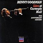 Benny Goodman Benny Goodman: 40th Anniversary Concert