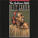Betty Carter The Audience With Betty Carter
