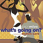 Jason Miles What's Going On? Songs Of Marvin Gaye