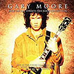 Gary Moore The Rock Collection