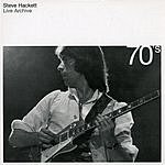 Steve Hackett Live Archive: 70's Newcastle