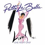 Patti LaBelle Live! One Night Only