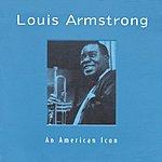 Louis Armstrong An American Icon (Box Set)