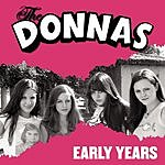 The Donnas The Early Years