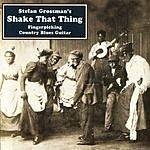Stefan Grossman Shake That Thing: Fingerpicking Country Blues