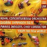 Royal Concertgebouw Orchestra Symphony No.9