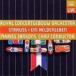 Royal Concertgebouw Orchestra Ein Heldenleben