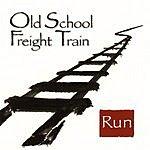 Old School Freight Train Run