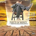 Tela Piece Of Mind (Parental Advisory)