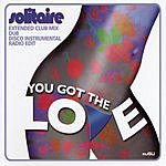 Solitaire You Got The Love (Single)